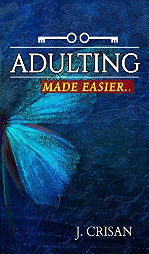 ADULTING MADE EASIER (English Edition)