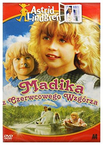 Madita [DVD] [Region 2] (IMPORT) (Keine deutsche Version)