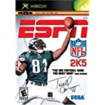 ESPN NFL 2K5 - Xbox (Renewed)