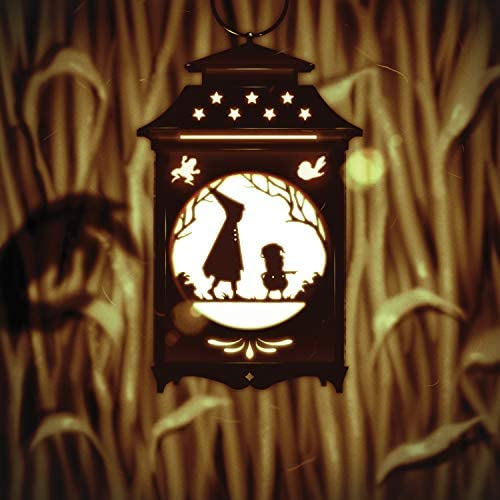 Over The Garden Wall & The Blasting Company