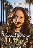 Mein Recht zu funkeln (German Edition)