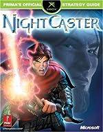 Nightcaster - Prima's Official Strategy Guide de Prima Development
