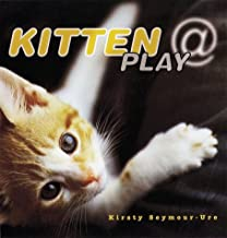 Kitten @ Play