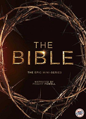 Bible TV Mini Series DVD [UK Import]