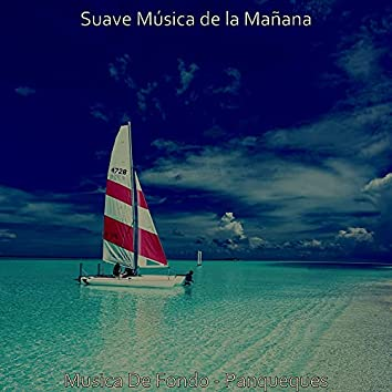 Musica De Fondo - Panqueques