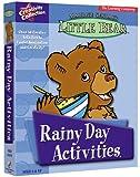 Little Bear Rainy Day Activities (Jewel Case) - PC/Mac