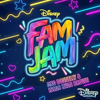 """Fam Jam (From """"Fam Jam"""")"""
