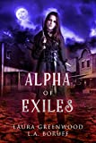 Alpha of Exiles: A Robin Hood Retelling (The Tales of Clan Robbins Book 3) (English Edition)