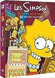 Les Simpson-La Saison 9 [Édition Collector]