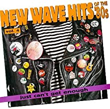 Best new wave hits of the 80s vol 4 Reviews