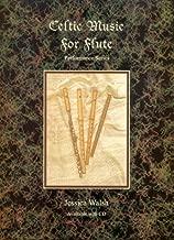 Celtic Music for Flute (Book/Audio CD)