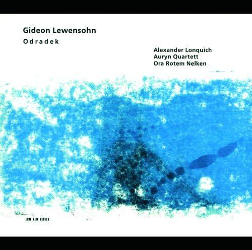 Alexander Lonquich, Auryn Quartett & Ora Rotem Nelken