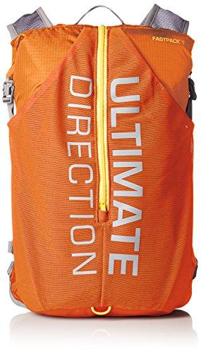 Ultimate Direction Fastpack 15 - Mochila, color Otoño, tama