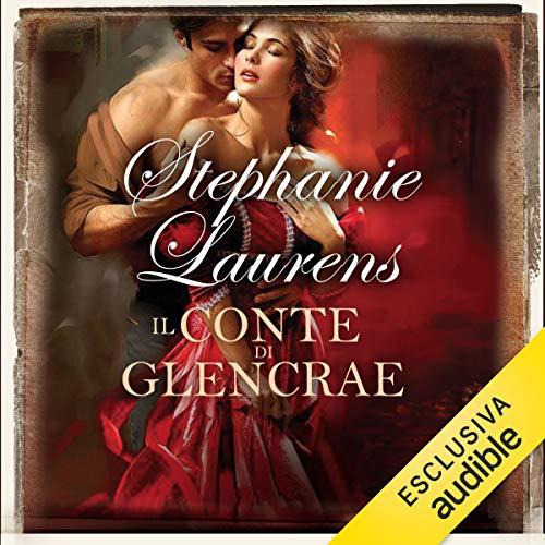 Il conte di Glencrae copertina