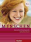 MENSCHEN A1.1 Lehrerh. (prof.): Lehrerhandbuch A1.1: Vol. 1