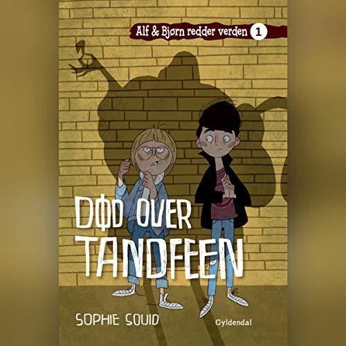 Død over Tandfeen audiobook cover art