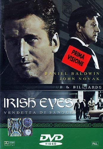 Irish Eyes - Vendetta Di Sangue [IT Import]