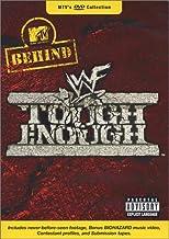 MTV's Behind WWF Tough Enough