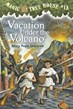Vacation Under the Volcano (Magic Tree House) by Mary Pope Osborne (1998-11-19)