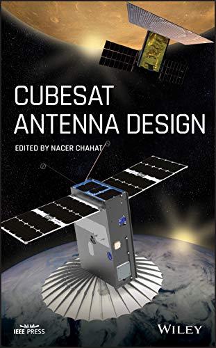 CubeSat Antenna Design (Wiley - IEEE)