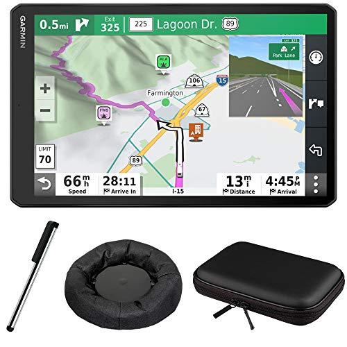 "Garmin RV 1090 10"" RV GPS Navigator (010-02425-05) with 10"""