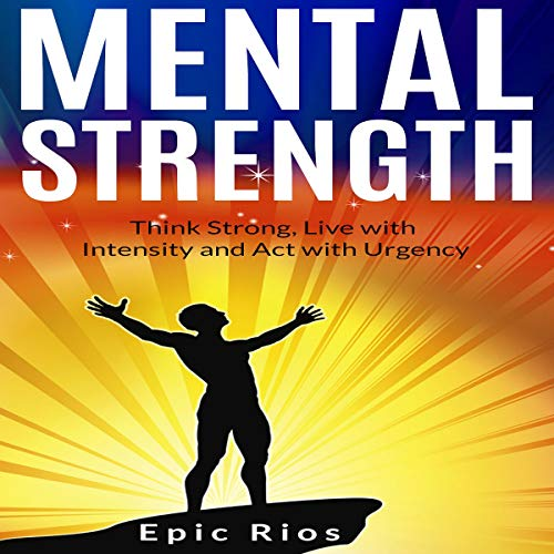 Mental Strength audiobook cover art