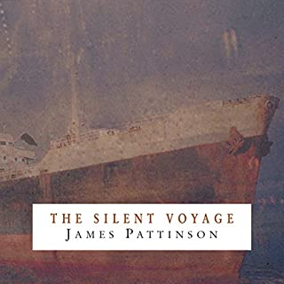 The Silent Voyage cover art