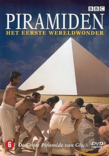 Die Pyramide / Building the Great Pyramid ( ) [ Holländische Import ]
