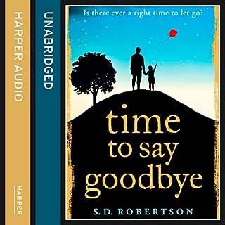 Time to Say Goodbye Titelbild