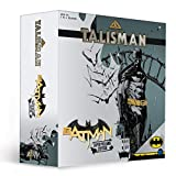 Free the Villains and become the leader of Gotham City's underworld Your goal is to locate the Security Key Card to unlock the Security Control Room Featuring a custom illustrated game board for a truly unique experience Includes 13 custom sculpted C...