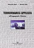 Termodinamica applicata all'ingegneria chimica