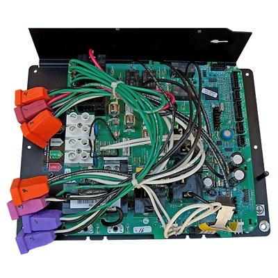 Dimension One Spas 01710-1018 PC Circuit Board MSPA-MP-D16 | D1 Hot Tub Main Control Board