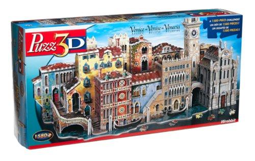 Puzz 3D Venice