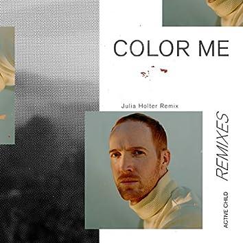 Color Me (Julia Holter Remix)