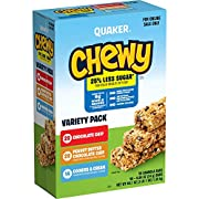 Amazon #DealOfTheDay: Save up to 30% on select Chewy and Quaker Back to School Items