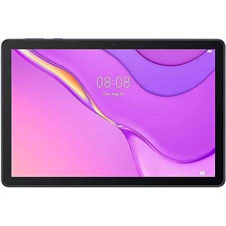 """Huawei MatePad T 10s, Display da 10.1"""", RAM da 2 GB, Memoria Interna da 32 GB, Wi-Fi, Processore Octa-Core, sistema operativo EMUI 10 con Huawei Mobile Services (HMS), Quad-Speaker, Blu (Deepsea Blue)"""