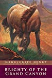 Brighty of the Grand Canyon (Marguerite Henry Horseshoe Library Book 5)