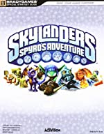 Skylanders Spyro's Adventure Official Strategy Guide de BradyGames