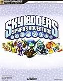 Skylanders Spyro's Adventure Official Strategy Guide