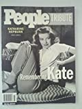 People Katharine Hepburn Tribute Collectable Commemorative