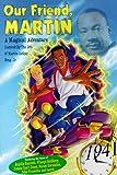 Our Friend Martin [VHS]