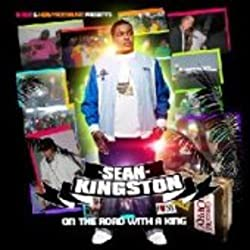 On the Road With a King by Sean Kingston (2007-11-20)