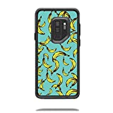 MightySkins Skin Compatible with LifeProof SLAM Samsung Galaxy S9 Plus Case - Bananas | Protective, Durable, and Unique Vinyl Decal wrap Cover | Easy to Apply, Remove | Made in The USA