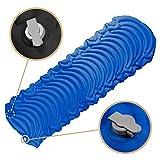 Best Backpacking Sleeping Pads - The Yekka By Rakaia Designs, 2 Air Chamber Review