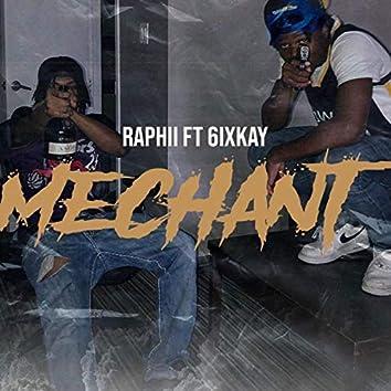 Mechant (feat. 6ixkay)