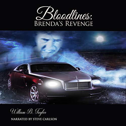 Bloodlines: Brenda's Revenge cover art