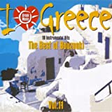 I Love Greece Vol. 11-The Best Bouzouki (Instrumental)...