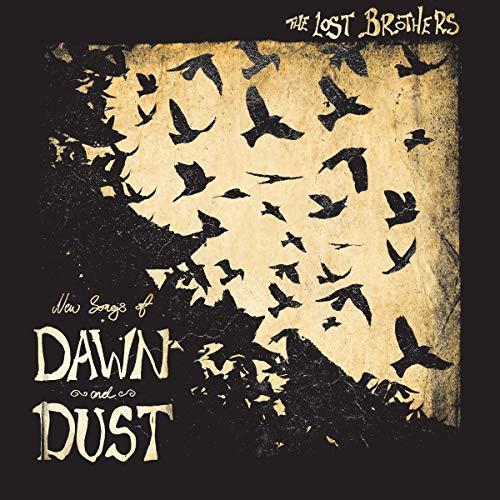 New Songs Of Dawn & Dust