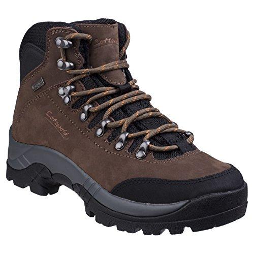 Cotswold Westonbirt - Chaussures de randonnée imperméables - Femme (36) (Marron)