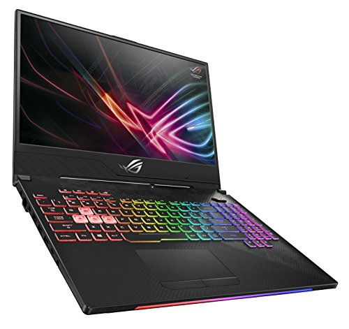 Compare ASUS ROG Strix SCAR II (GL504GS-XS76) vs other laptops